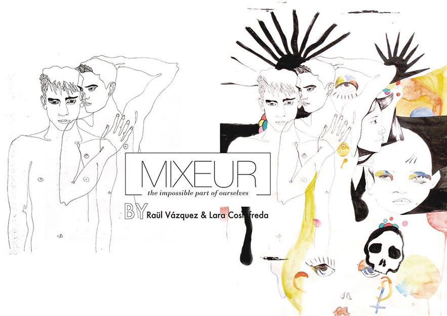 Mixeur, 2013
